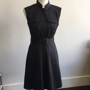Ann Taylor Non-sleeve dress size 4